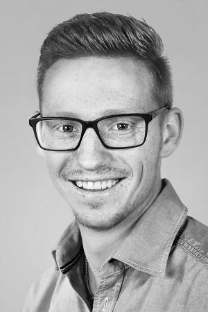 Janik Wallimann