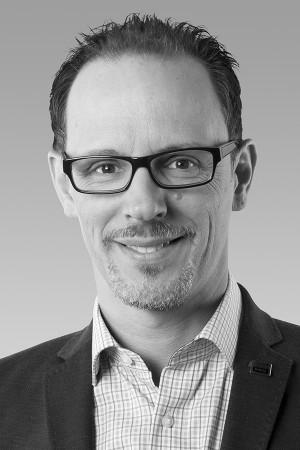 Daniel Zybach
