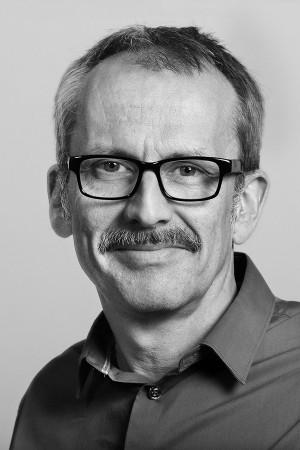 Martin Stuber