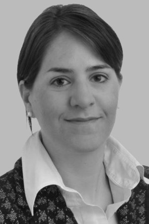 Bettina Hübscher
